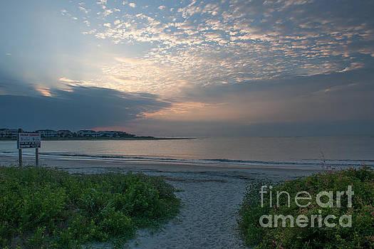 Dale Powell - Carolina Sunrise