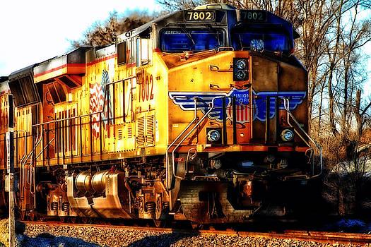 7802 by Steve ODonnell