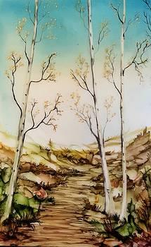 #791 Breathtaking by Linda Skibinsky