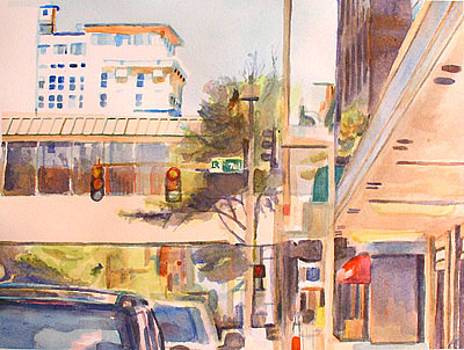 7th Street by Marty Smith