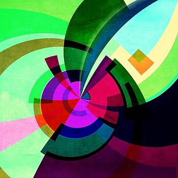 Abstract by Anne Thurston