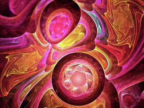 #art #digitalart #fractals by Michal Dunaj