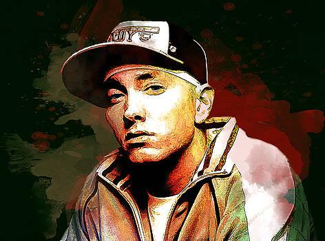 Eminem by Best Actors