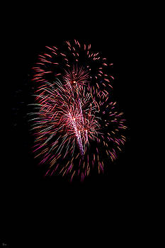 Jason Blalock - Fireworks