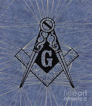 Freemason, Masonic, Symbols by Pierre Blanchard