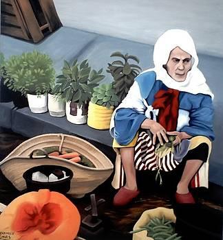8 by Houda Khamlichi