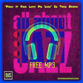 Internet Music Ad by Tony Adamo