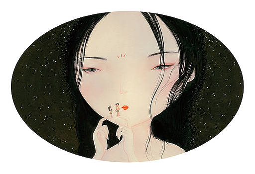 Nv Wa by Eva Yue Wang