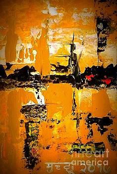 Untitled by Anupam Gupta