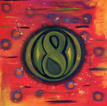 80 to Infinity by Benjamin Esfandi