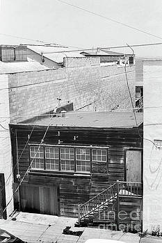 California Views Mr Pat Hathaway Archives - 800 Cannery Row Pacific Biological Laboratories of Ed Ricketts 1973