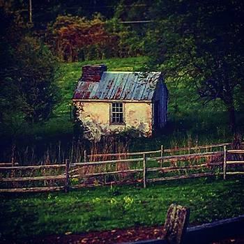 Instagram Photo by Sharon Halteman