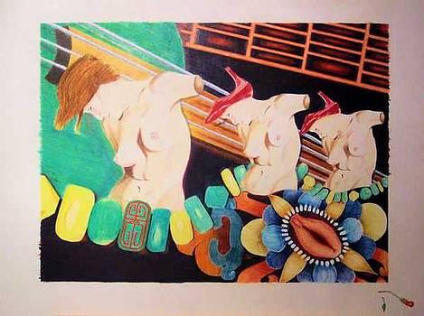 Untitled by Sherri Ward