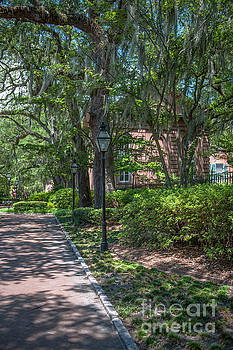 Dale Powell - CofC Campus Stroll