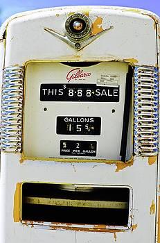 888 for Gas by Brian Sereda