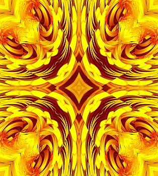 8.Abstract.1 by Ramona Barnhill