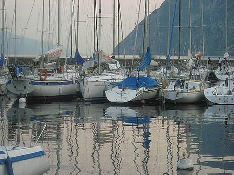 Lake Garda impressions by Inga Menn
