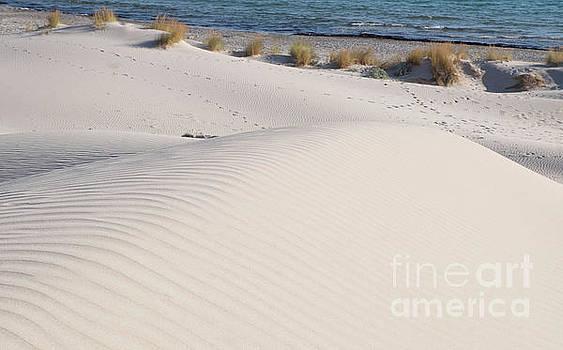 Sardinia by Milena Boeva