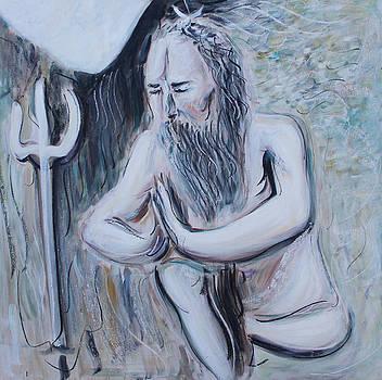 Yogi by Alexander Carletti