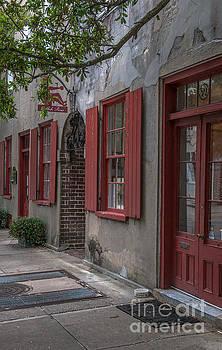 Dale Powell - 91 Church Street
