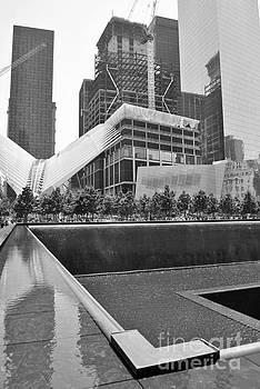 Jost Houk - 911 Remembrance