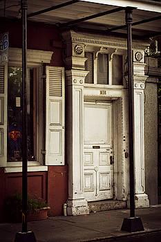 Chrystal Mimbs - 916 Royal Street