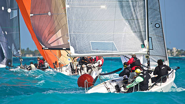 Steven Lapkin - Key West Race Week