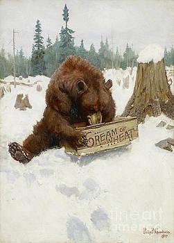 A 'Bear' Chance by Philip R Goodwin