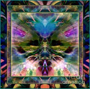 WBK - A Beautiful Mind-Montage