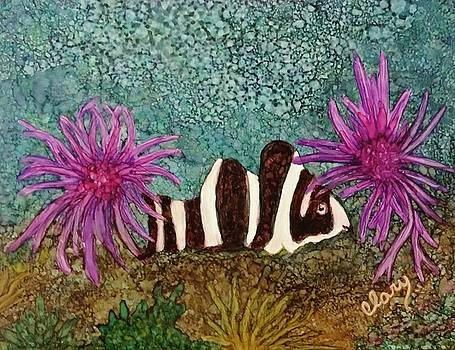 A Bit Fishy by Linda Clary