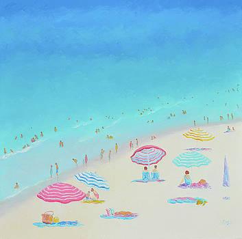 Jan Matson - A Blue Blue Day