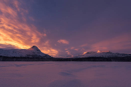 A Breath Of Change by Tor-Ivar Naess