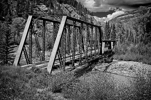 A Bridge to Nowhere by Linda Unger