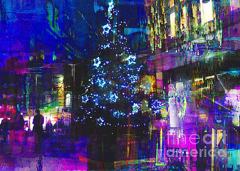 A bright and colourful Christmas by LemonArt Photography