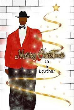A Brutha's Christmas by Romaine Head