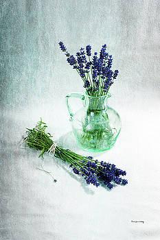 A Bundle and a Bouquet by Randi Grace Nilsberg