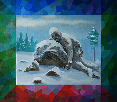 A  Burden by Jukka Nopsanen