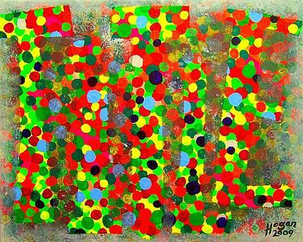 Alan Hogan - A Colourful Title