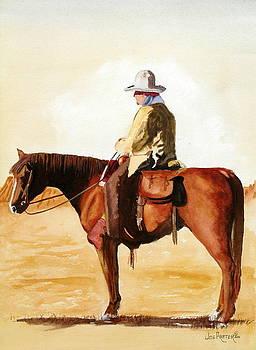 A Cowboys Life by Joe Prater