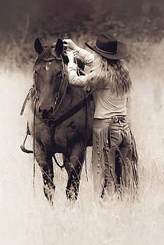 A Cowgirls Love by Athena Mckinzie
