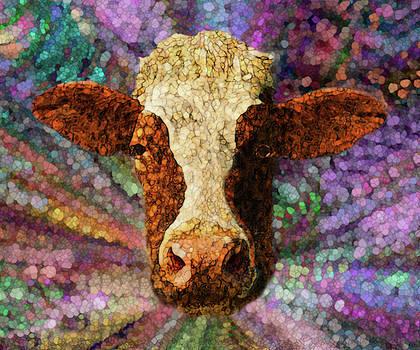 A Cows World by Jack Zulli