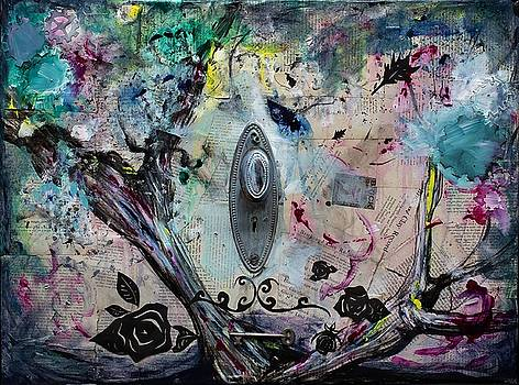 A Curious Wonder by Rachel Brisbois