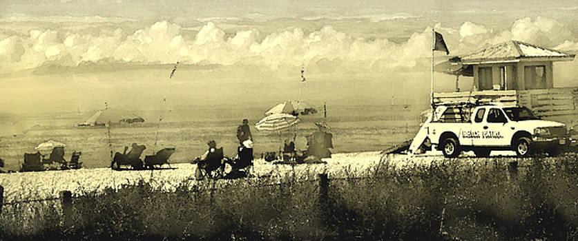 Ian  MacDonalda - A Day At The Beach