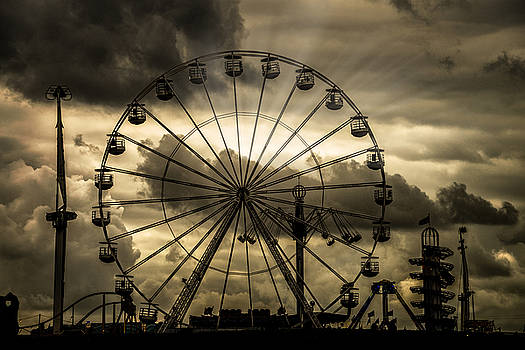 A Day At The Fair by Chris Lord