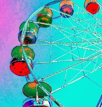 A Day at the Fair by Donna Spadola