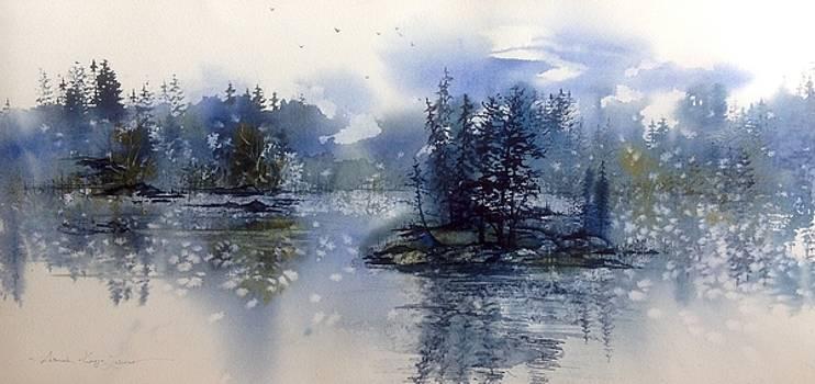 A Day Away by Sarah Guy-Levar