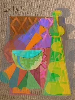 A Different Light by Clyde Semler