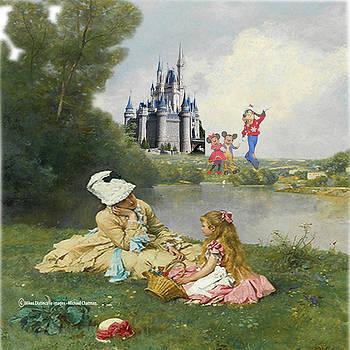 A Disney Fantasy by Michael Chatman