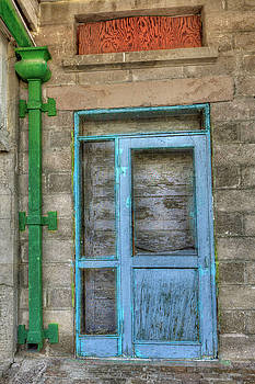 Door To The Past by Kevin L Cole
