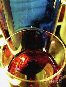 Martin Howard - A Drop Of Sherry